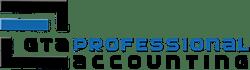 GTA Accounting Logo