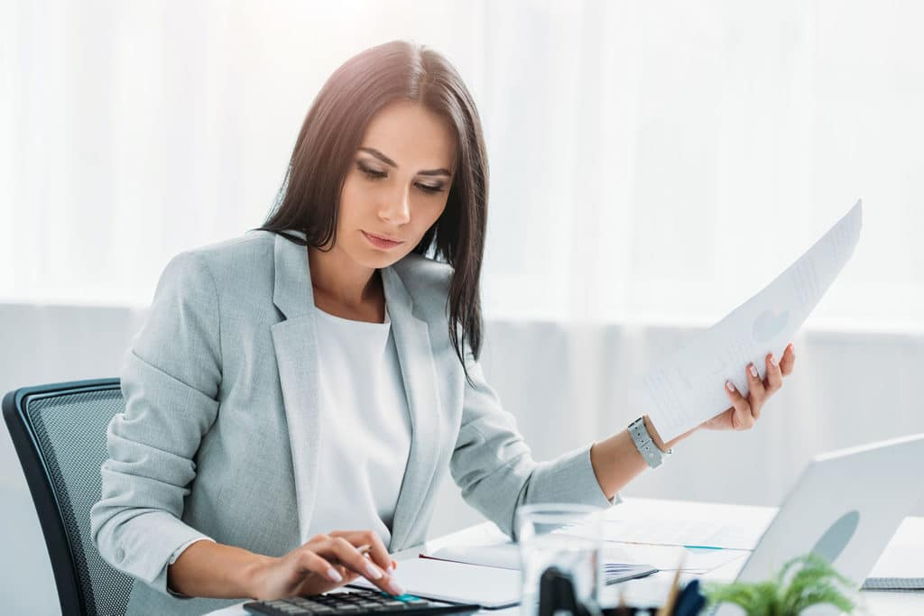how to spend less time on bookkeeping