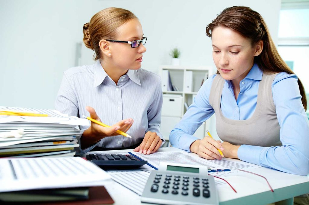 How to catch up on your bookkeeping in Mississauga