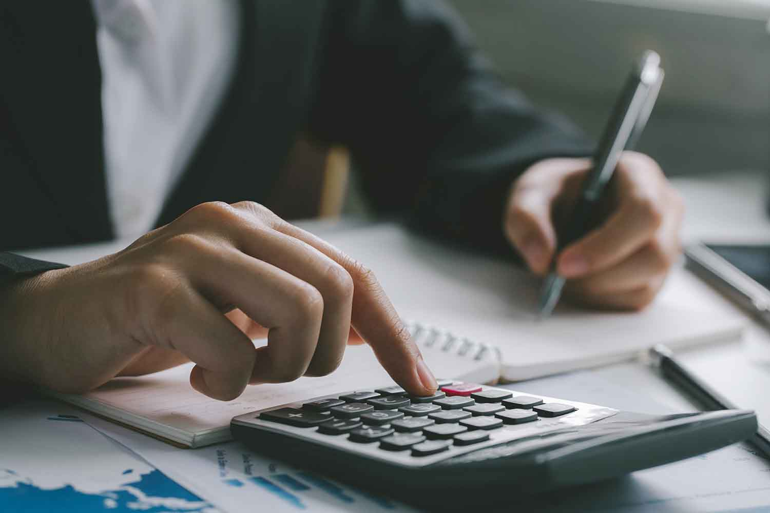 Payroll Services in Oakville