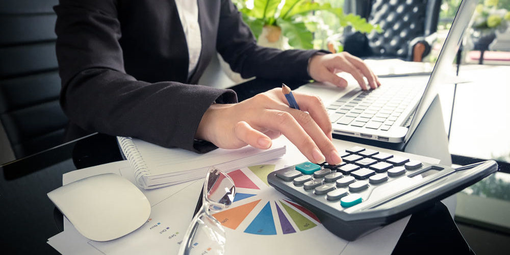 Small Business Bookkeeping Toronto