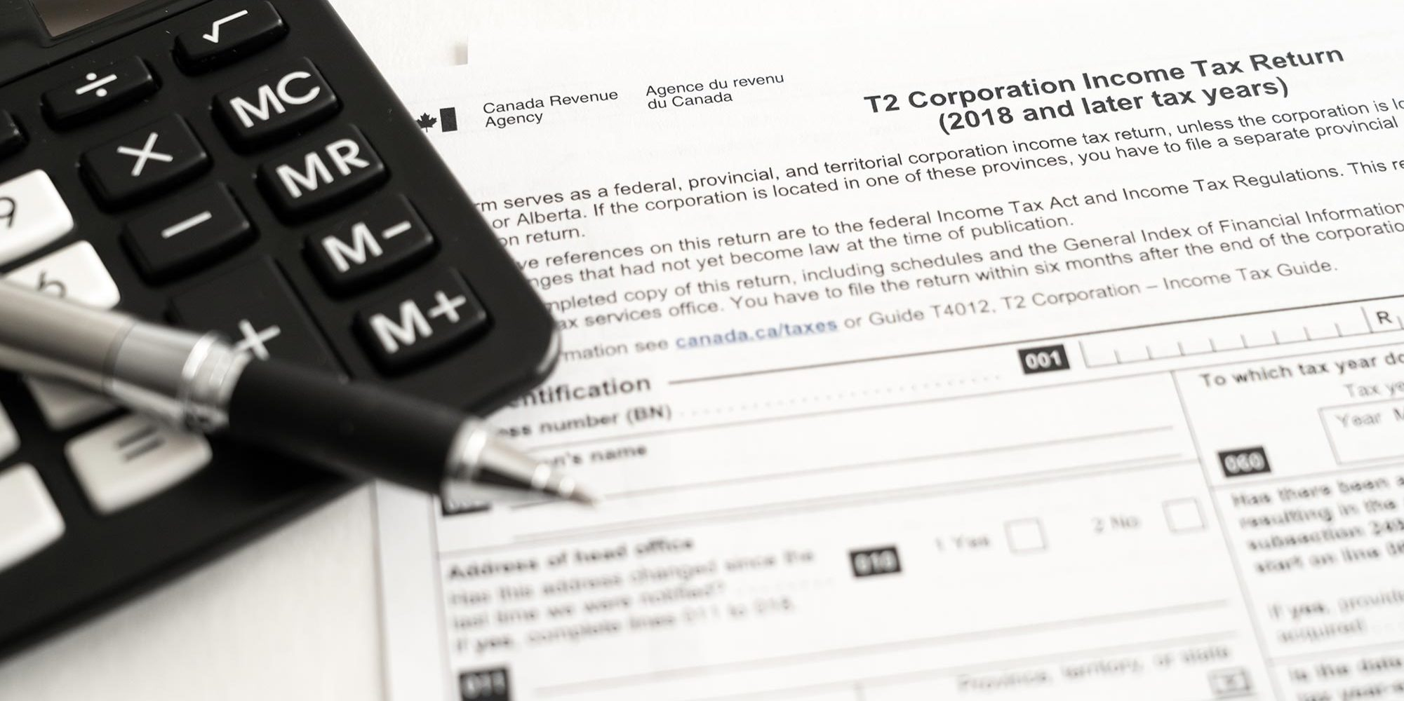 Correct Your Taxes Even After They've Been Filed