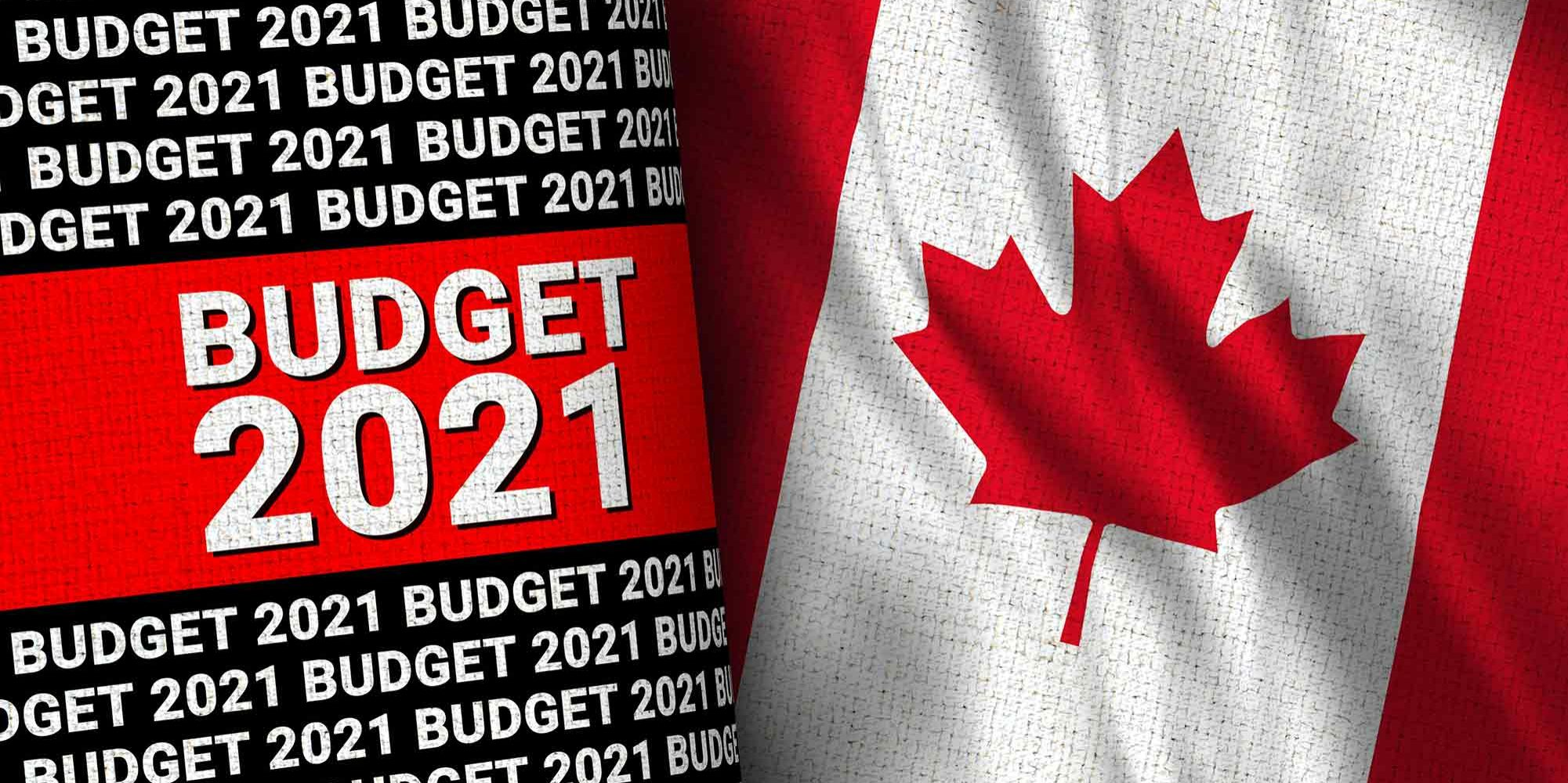 How Canada's 2021 Budget Will Affect Taxpayers