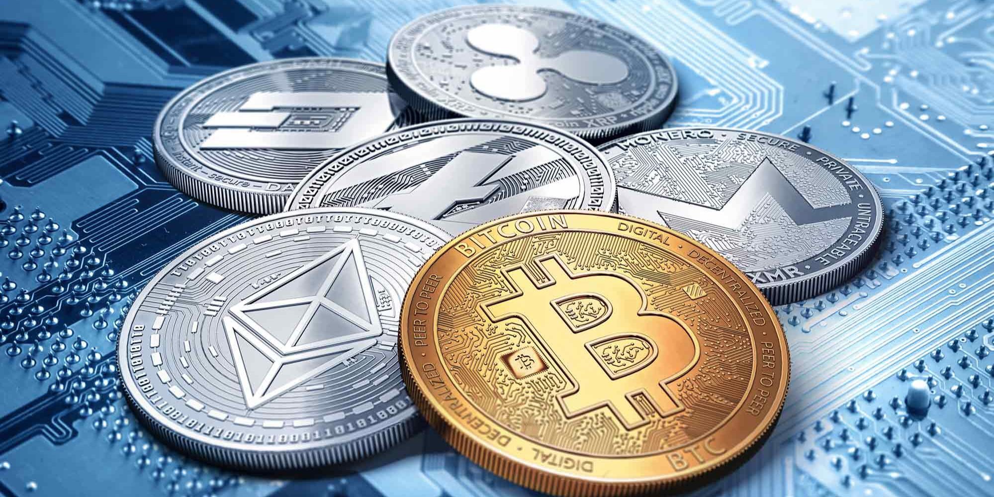 How does HST apply to Cryptocurrency