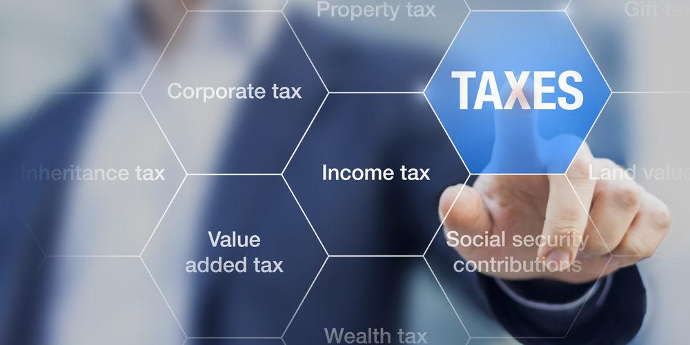Tax Installments Due in Canada
