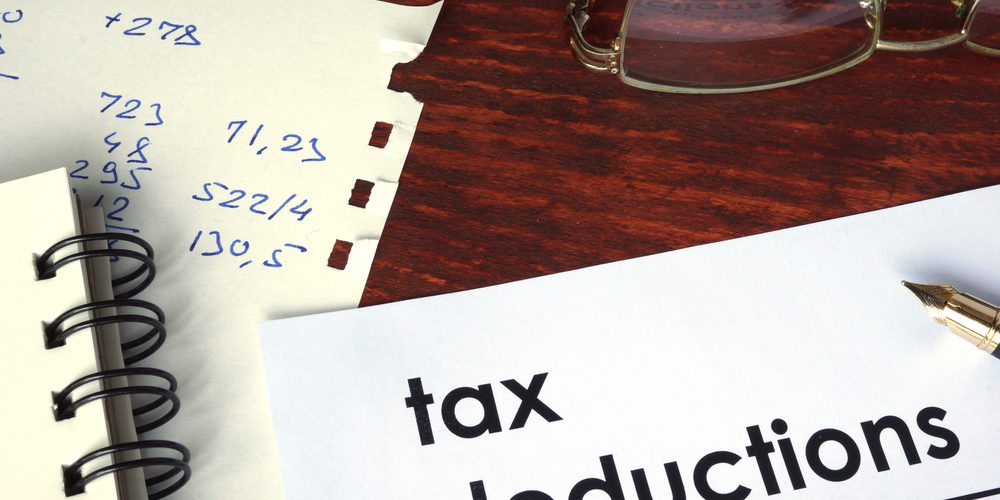 All About Tax Deductions For Small Businesses in Canada