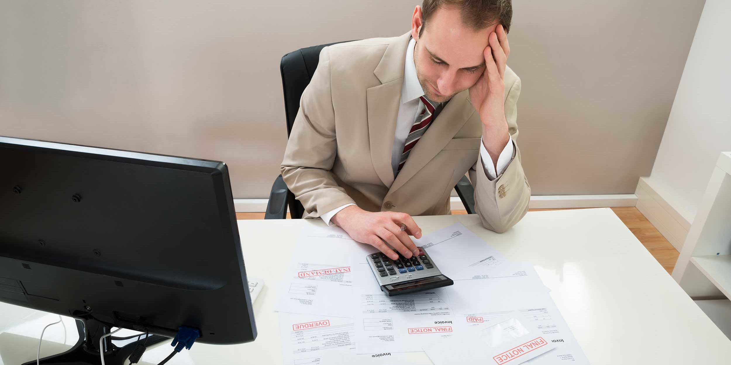 Signs You Need to Hire a Bookkeeper in Oakville