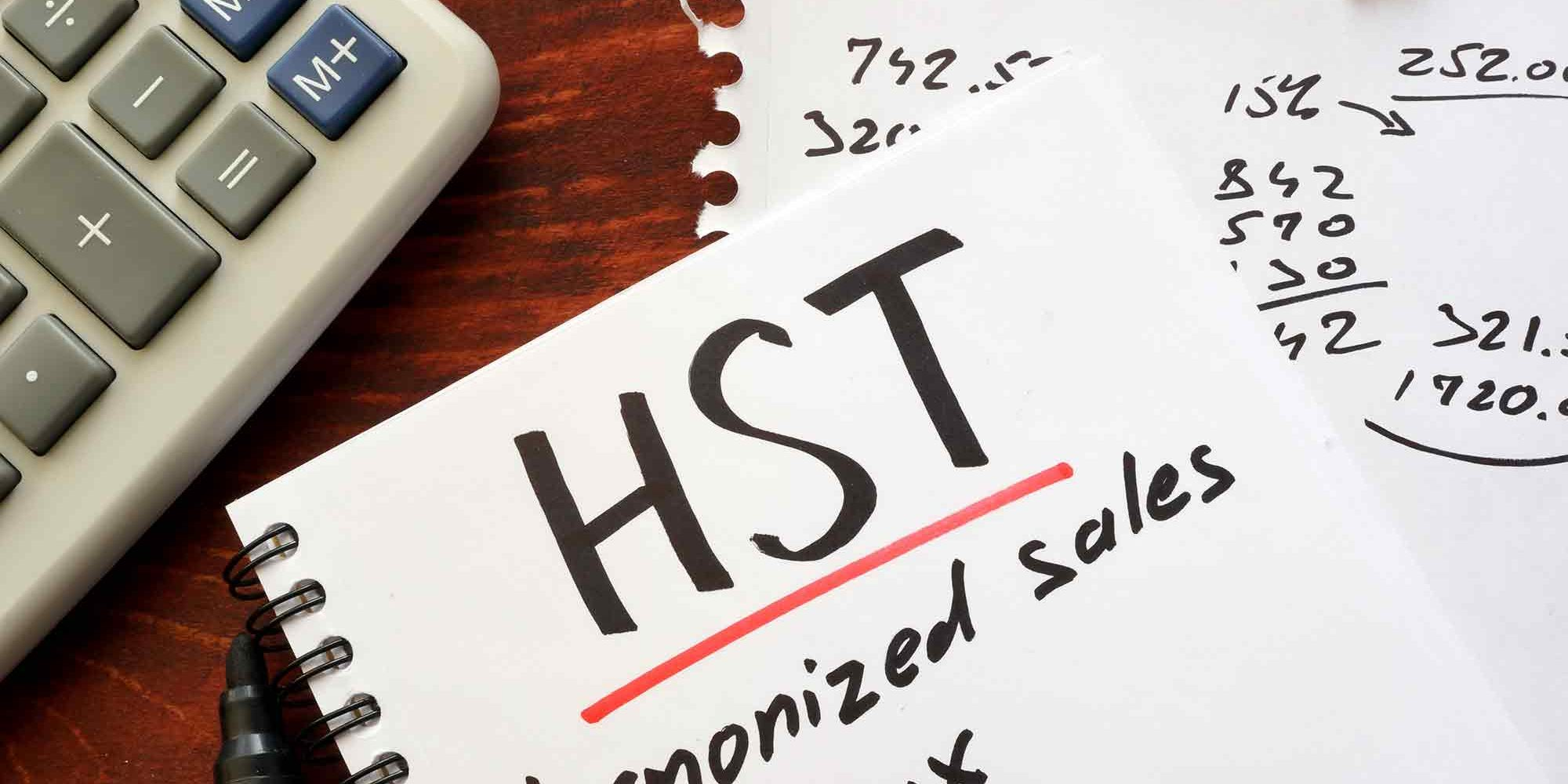 What is Harmonized Sales Tax in Canada