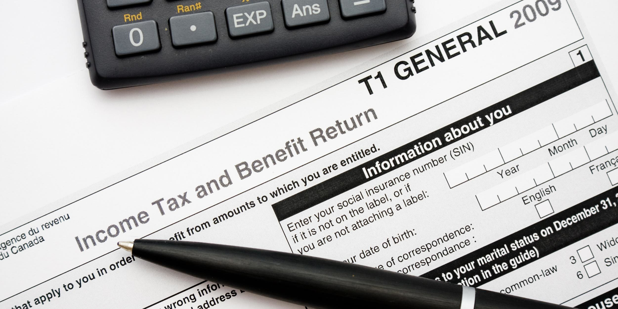 What to know before filing 2021 income tax in Canada
